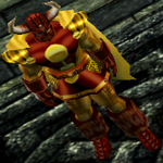 Heimdall (Earth-6109) from Marvel Ultimate Alliance 002