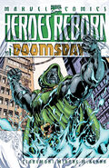 Heroes Reborn Doomsday Vol 1 1