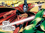 Imperial Guard (Earth-982) from Last Planet Standing Vol 1 1 001