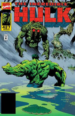 Incredible Hulk Vol 1 427