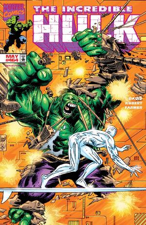 Incredible Hulk Vol 1 464