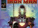 Iron Man: Requiem Vol 1 1
