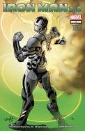 Iron Man 2.0 Vol 1 10