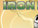 Iron Man 2.0 Vol 1 10