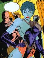 Kree Resistance Front (Earth-616) Captain Marvel Vol 3 4