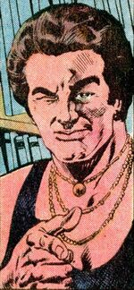 Lancelot Steele (Earth-616) from Dazzler Vol 1 3 0001
