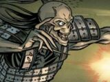 Lich (Earth-616)