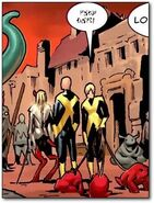 Limbo (Otherplace) from New Mutants Vol 3 17 0003