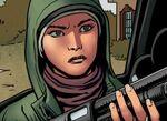 Linda (Earth-1610) Ultimate Comics Ultimates Vol 1 17