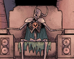 Loki Laufeyson (Ikol) (Earth-Unknown) from Young Avengers Vol 2 8 0001