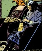 Madame Murrell (Earth-200111) from Punisher Max Butterfly Vol 1 1 001