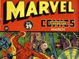 Marvel Mystery Comics Vol 1 29