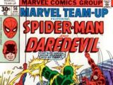 Marvel Team-Up Vol 1 56
