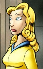 Mary Mitchell (Earth-20051) Marvel Adventures Super Heroes Vol 1 21