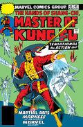 Master of Kung Fu Vol 1 41