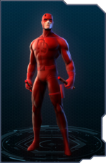 Matthew Murdock (Earth-TRN258) from Marvel Heroes (video game) 002