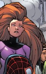 Medusalith Amaquelin (Earth-669) from Infinity Countdown Captain Marvel Vol 1 1 0001