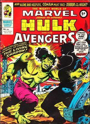 Mighty World of Marvel Vol 1 204