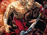 Mister X (Earth-616)