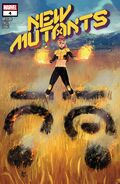 New Mutants Vol 4 4