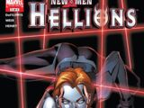 New X-Men: Hellions Vol 1 3