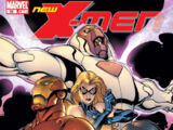 New X-Men Vol 2 28
