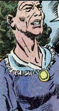 Nurse Meachum (Earth-616) from Incredible Hulk Vol 1 312 001
