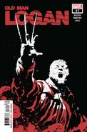 Old Man Logan Vol 2 47