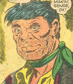 Ox (American Frontier) (Earth-616) from Kid Colt Outlaw Vol 1 9 0001