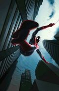 Peter Parker The Spectacular Spider-Man Vol 1 313 Textless