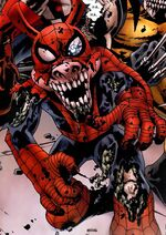 Peter Porker (Earth-7044) from Ultimate Civil War Spider-Ham Vol 1 1 001