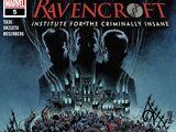 Ravencroft Vol 1 5
