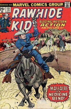 Rawhide Kid Vol 1 131