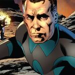 Reed Richards (Earth-Unknown) from FF Vol 1 9