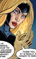 Reena Stancioff (Earth-616) from Hulk Winter Guard Vol 1 1 0001