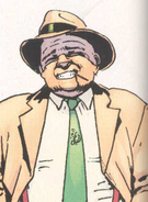 Robinson Knight (Earth-616) from Soldier X Vol 1 1 001