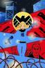 S.H.I.E.L.D. Vol 3 4 Women of Marvel Variant Textless