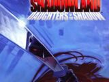 Shadowland: Daughters of the Shadow Vol 1 3