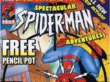 Spectacular Spider-Man (UK) Vol 1 75