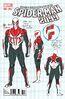 Spider-Man 2099 Vol 3 1 Design Variant