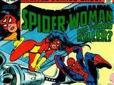 Spider-Woman Vol 1 29