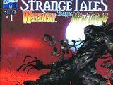 Strange Tales Vol 4 1