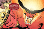 Surtur (Earth-22681) from Exiles Vol 3 2 0001