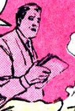 Switzer (Earth-616) from Daredevil Vol 1 231 001