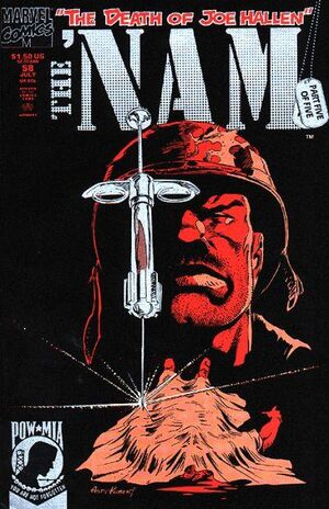 The 'Nam Vol 1 58