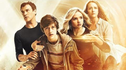 The Gifted - Exclusive Clip