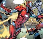 Toni Ho (Earth-616) from New Avengers Vol 4 18 001