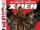 Ultimate Comics X-Men Vol 1 16