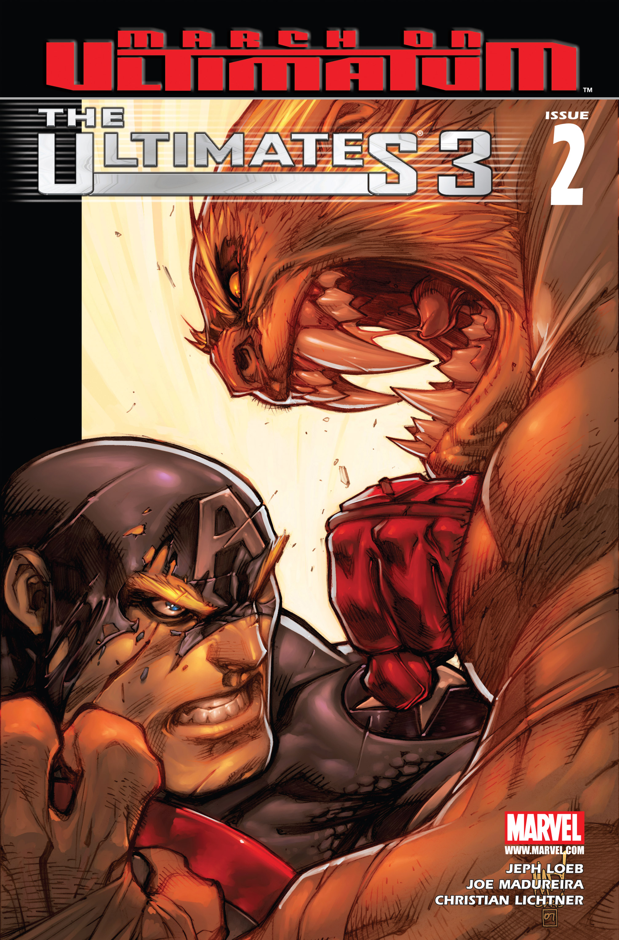 ultimates 3 #2