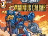 Warhammer 40,000: Marneus Calgar Vol 1 1